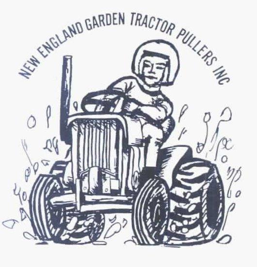 New England Garden Tractor Pullers